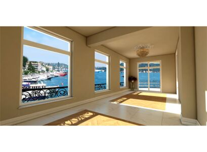 APARTMENT FOR SALE IN BEBEK