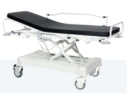 ELECTRICALLY OPERATED GENERAL PURPOSE STRETCHER