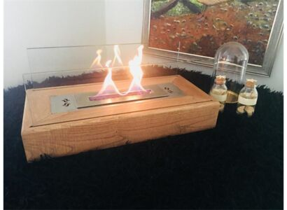 Relax Tabletop Fireplace